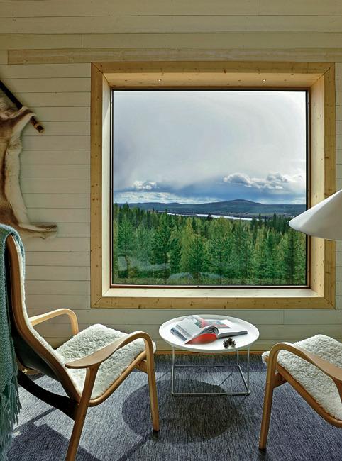 habiter dans les arbres beautyarchi. Black Bedroom Furniture Sets. Home Design Ideas