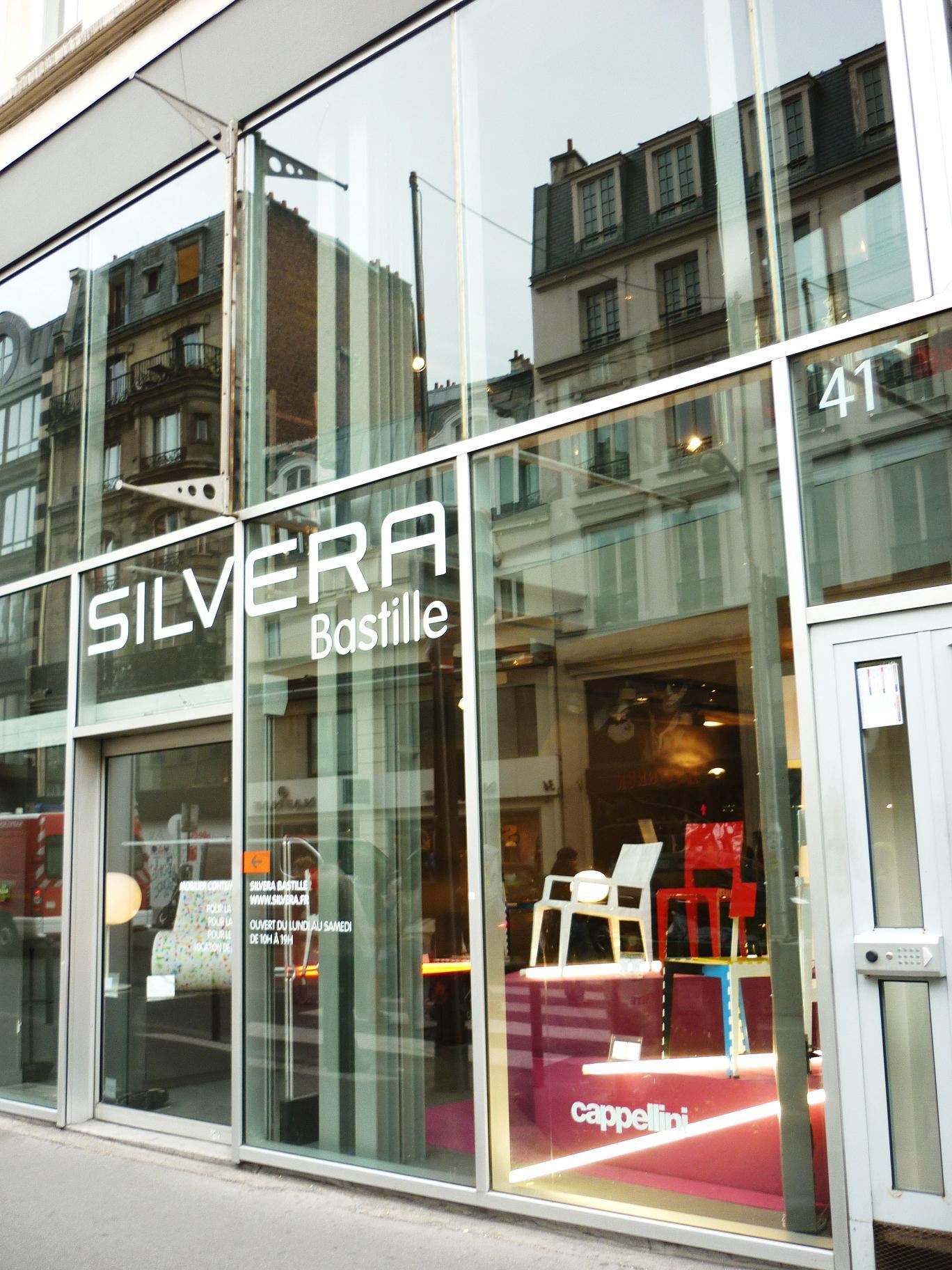 silvera paris conception carte lectronique cours