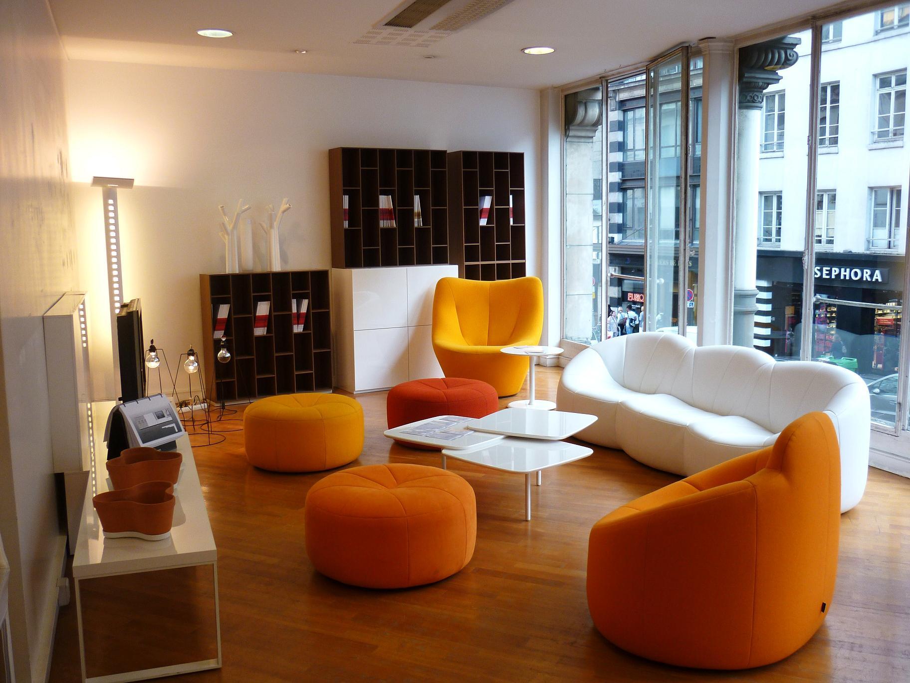 quelle belle ligne beautyarchi. Black Bedroom Furniture Sets. Home Design Ideas